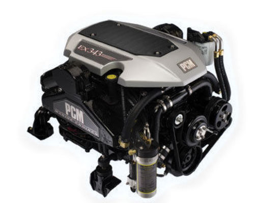 PCM EXCALIBUR 57LTR 343HP INBOARD MARINE ENGINE - Pleasurecraft Marine