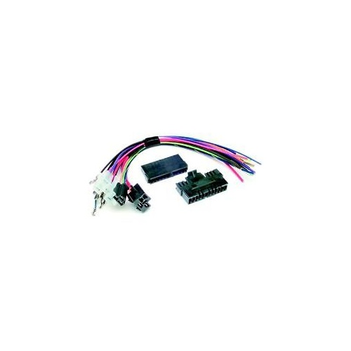 painless performance engine wiring harness