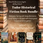 Tudor Book BundleHistorical Fiction