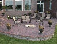 Retaining Walls and Seating | Enhance Pavers, Retaining ...