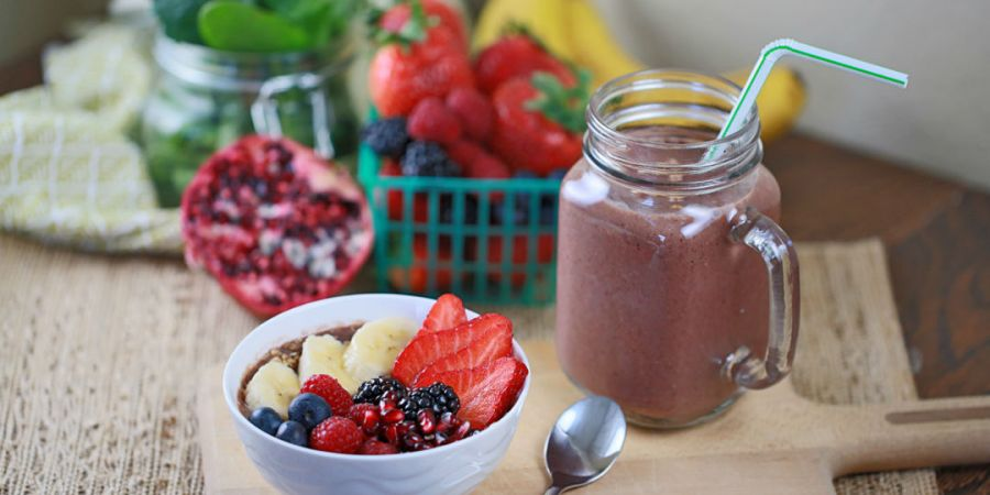 7 Easy to Make Detox Smoothies for a Vibrant Skin