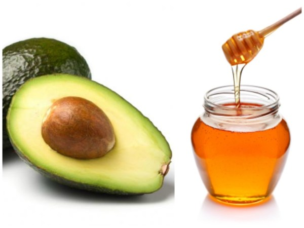 Enhancements Cosmetic Surgery - 5 Homemade Masks For Facelift - Honey and Avocado