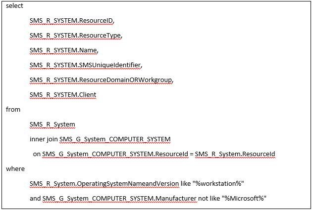 Configuration Manager Collections and Collection Evaluation Viewer