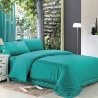 Western Turquoise Teen Girls Damask Bedding Sets ...