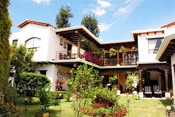 Casa Madeleine