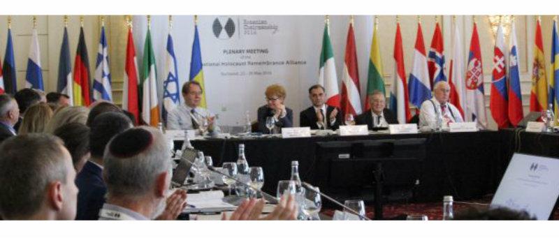 31 pa ses adoptan nueva definici n de antisemitismo for Definicion de espectaculo
