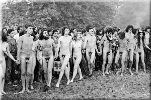 Raduni giovanili anni '70