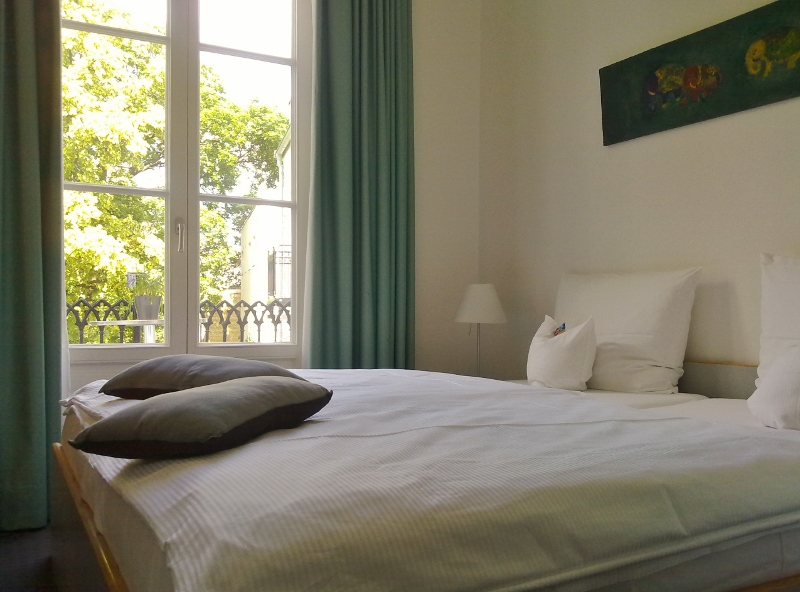 Aussen Alster Hotel u2013 Hamburg entdeckerei - aussen alster hotel