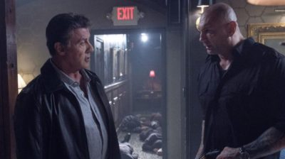 Escape Plan 2 UK release date & trailer launched starring Sylvester Stallone & Dave Bautista ...