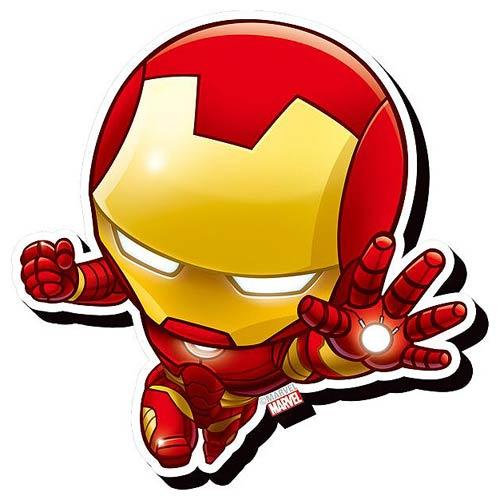 Lg Optimus Wallpaper Hd Avengers Iron Man Chibi Funky Chunky Magnet Aquarius