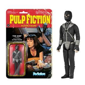 Pulp Fiction The Gimp ReAction 3 3/4-Inch