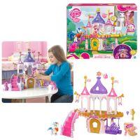 My Little Pony Royal Wedding Castle Playset - Hasbro - My ...