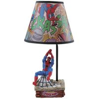 Spiderman Decor - TKTB