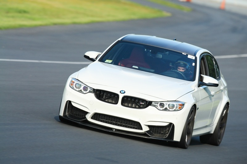 F80 M3 Street and Track Car