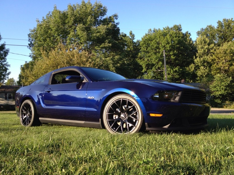 kenne bell supercharged mustang 5 0 coyote for. Black Bedroom Furniture Sets. Home Design Ideas