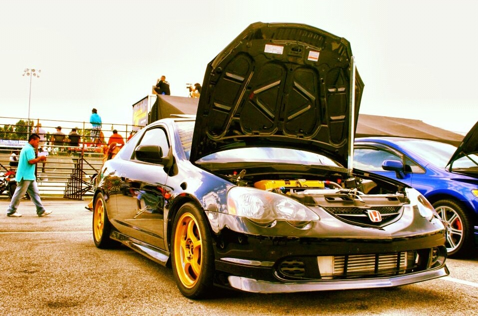 Built Turbo Acura RSX Boosted Runs S For SaleEnthusiast Owned - Acura rsx type s turbo