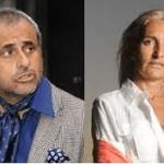 Del blog de Luis Gasulla... Rial: divorcio, peleas y la versión jamás contada