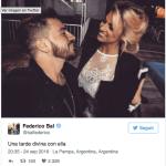 ¿Qué pasa entre Federico Bal y Ailén Bechara?