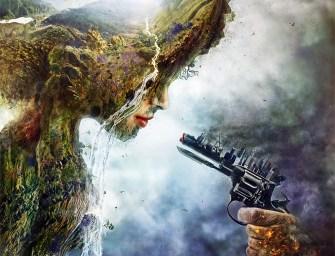 """""""Eco-histeria"""": Un arma contra los movimientos medio ambientales"""