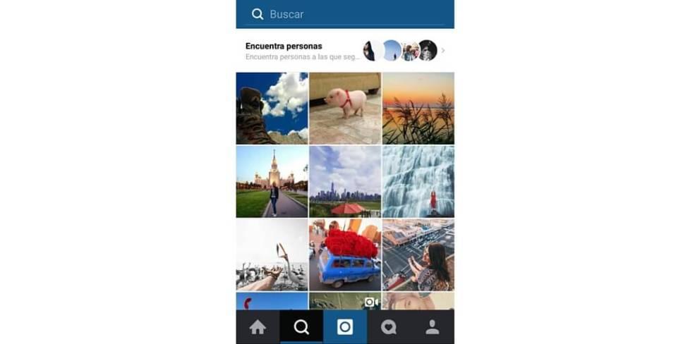mejorar tu presencia en Instagram