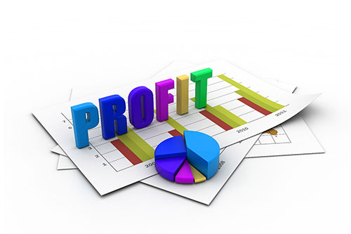 Increasing Your Profit Margin How To Achieve More For Less - profit & loss template free