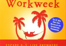 The 4 hour work week cover