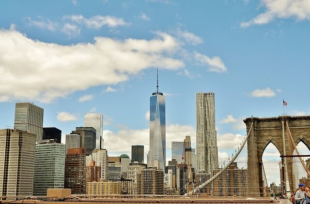 New York Startup hub