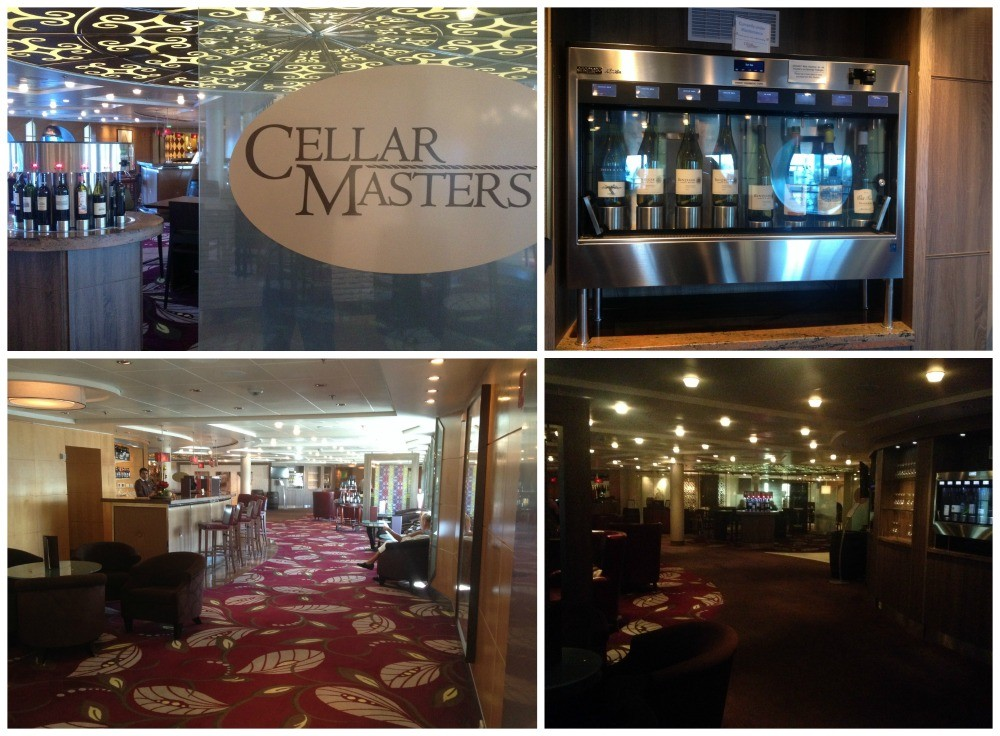 Celebrity Infinity Review 2014 Entrepreneur39s Odyssey
