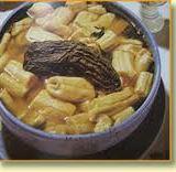 Sopa de Medula