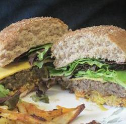 hamburguesa-vegetal