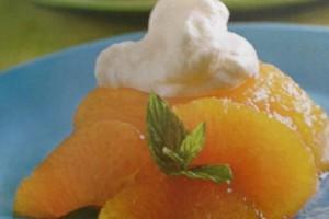 Gelatina de mandarinas 2