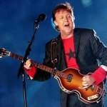 Ouça duas músicas de Kisses On The Bottom, novo CD de Paul McCartney