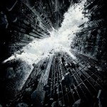 Batman – The Dark Knight Rises ganha primeiro pôster