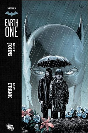 Novidades do Batman: Ano Um, Earth One e Elseworld 80 Page Giant