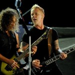 Fotos e vídeos do show do Metallica no Rock in Rio