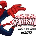Trailer de Ultimate Spider-Man, novo desenho do Homem Aranha