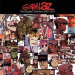Gorillaz lana novo CD em novembro
