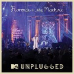 As músicas do MTV Unplugged, novo CD do Florence And The Machine