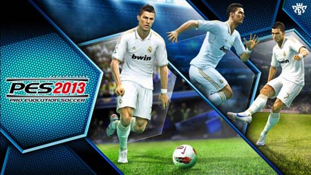 Novo trailer de PES 2013 mostra times brasileiros