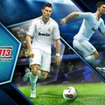 Faa o download do demo do PES 2013