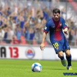 FIFA 13: conhea os 15 melhores jogadores do jogo