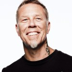 James Hetfield foto