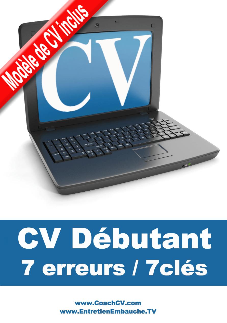 cv emploi interim