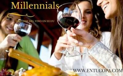 Millennials: La clave del vino en Estados Unidos