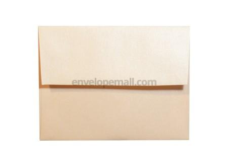 Stardream Metallic Coral Envelope A2 4-3/8 x 5-3/4\