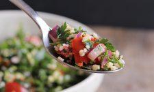 Taboulé Libanais (vegan)