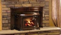 Enviro | Products | Wood | Boston 1700 Fireplace Insert