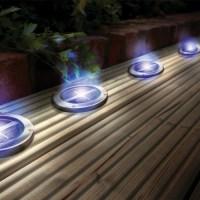 patio lighting - EnviroGadget