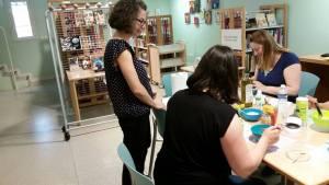 Atelier cosmétiques naturels