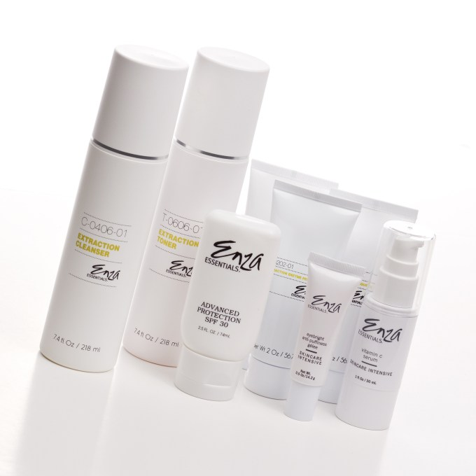 oiliness and blemishes shrink your pores enza beautiful essentials bblogger beauty blogger